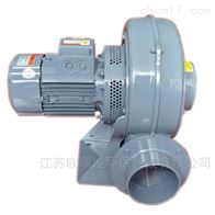 HTB75-0530.4KW中压鼓风机