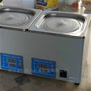 JHH-2A雙孔雙溫恒溫水浴鍋