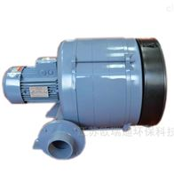 HTB125-5033.7KW透浦式多段鼓风机