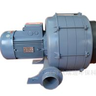 HTB125-10057.5KW透浦式多段鼓风机