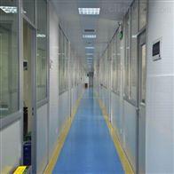千级/万级烟台微生物无菌室设计安装