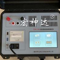 TDR-10A高端直流电阻测试仪