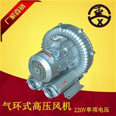 RB-全风铣床吸废料配套风机