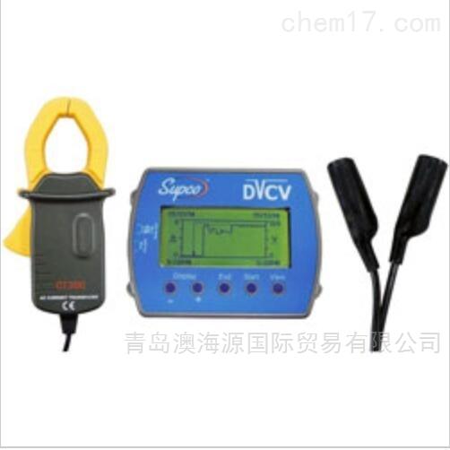 DVCV交流电压/电流数据记录仪日本进口