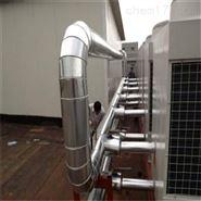 排水管b1橡塑保温施工连工带料报价
