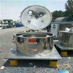 山东出售二手污浆分离机、二手不锈钢污浆分离机_二手旋转式固液分离机