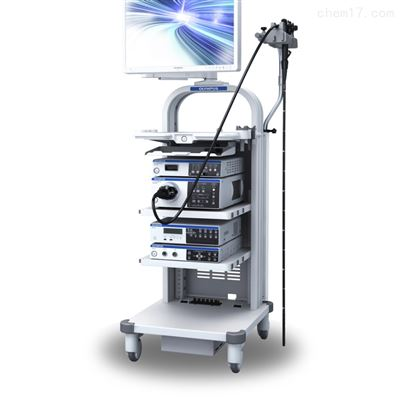 CV-190+CLV-190+GIF-H190+C奥林巴斯胃镜系统消化内镜图片参数报价