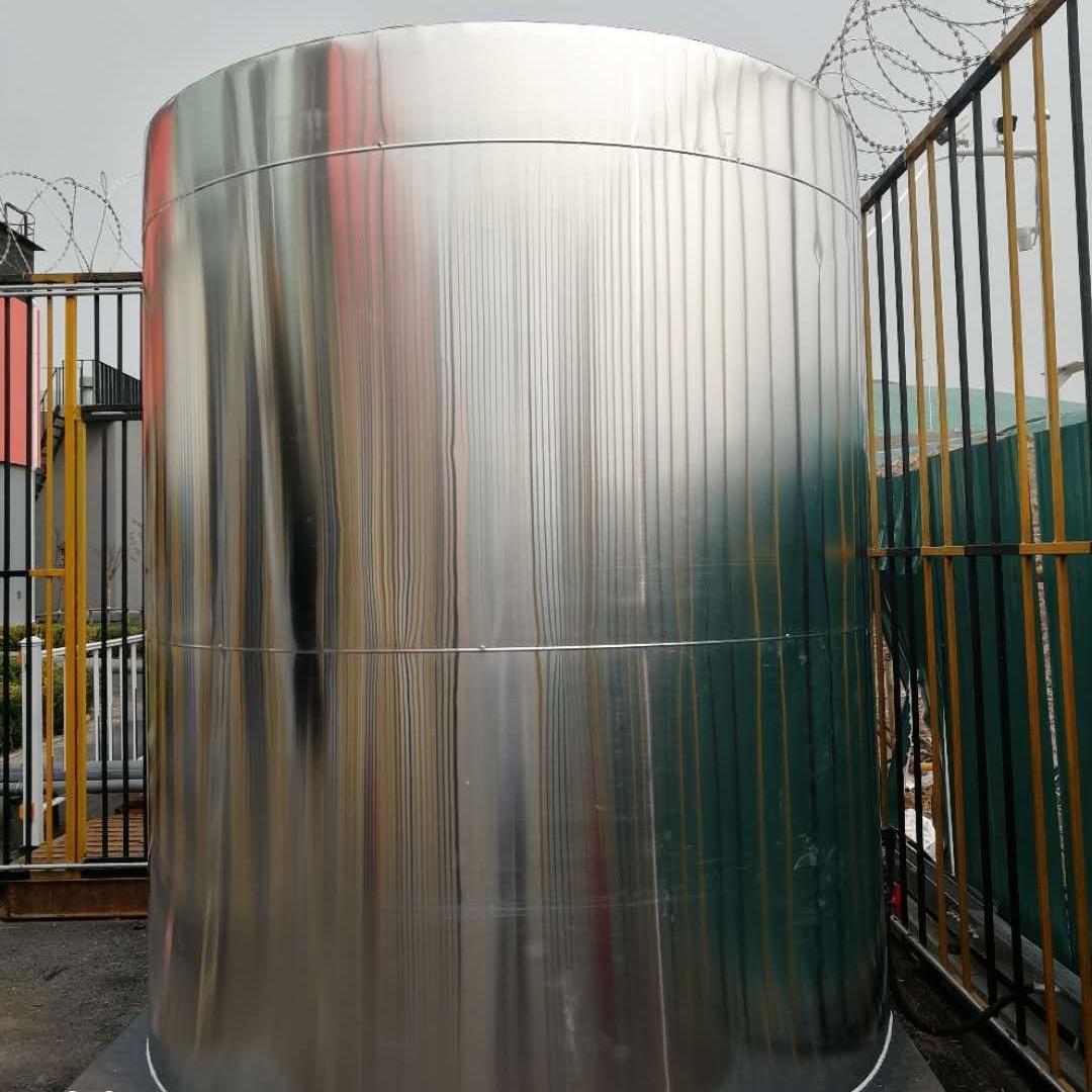 包头市罐体铝皮保温工程施工团队