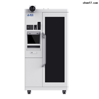 JPG-3000搞基软件試劑櫃