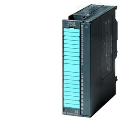 6ES7 331-7KF02-0AB0西门子S7-300模块