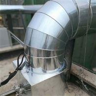 DN15-DN1400北京铁皮保温施工