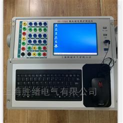 六相工控机型继电保护测试仪