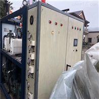 回收二手东富龙冻干机压缩机
