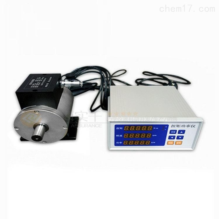 發電機扭矩測試儀