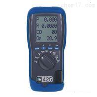 英国凯恩KM425燃烧效率分析仪