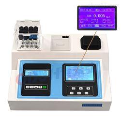 JH-TD203-CAJH-TD203-CA型废水COD氨氮多参数水质测定仪