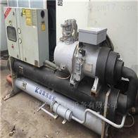 二手制冷设备-制冷机回收