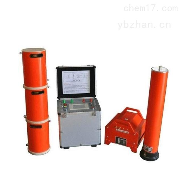 GDTF-360/60发电机变频串联谐振装置
