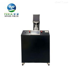FX-6130J口罩濾料過濾效率阻力測試
