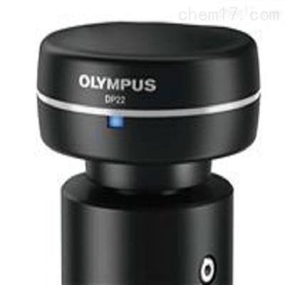 奥林巴斯200万像素彩色相机DP22