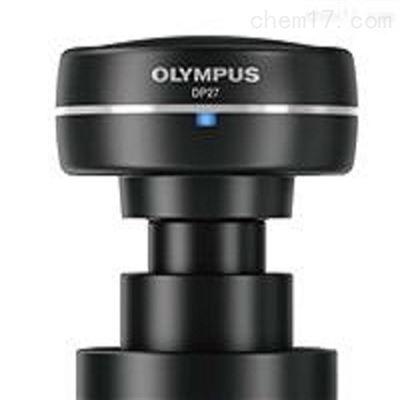 奥林巴斯显微镜500万像素彩色相机DP27