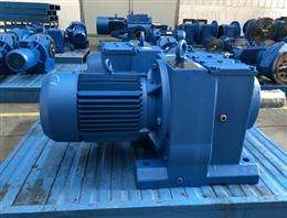 供应泰兴:RX05系列斜齿轮减速机