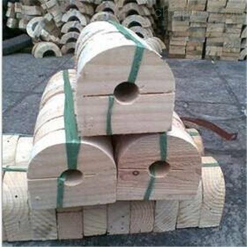 * 风管垫木 沥青防腐浸泡木方