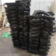 通风防腐管道木托使用方法