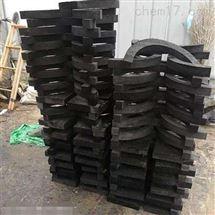 空调木托 管道木托 管道垫木就是好