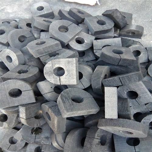 管道垫木 防腐垫报价 空调垫木厂家