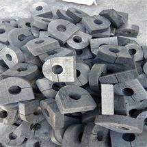 山东空调木托 广泛使用  青岛管道垫木厂家