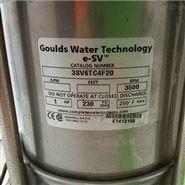 美国Goulds铸铁吸油泵