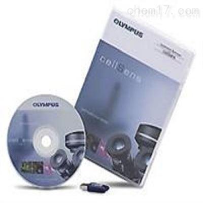 奥林巴斯显微镜图像处理软件cellSens