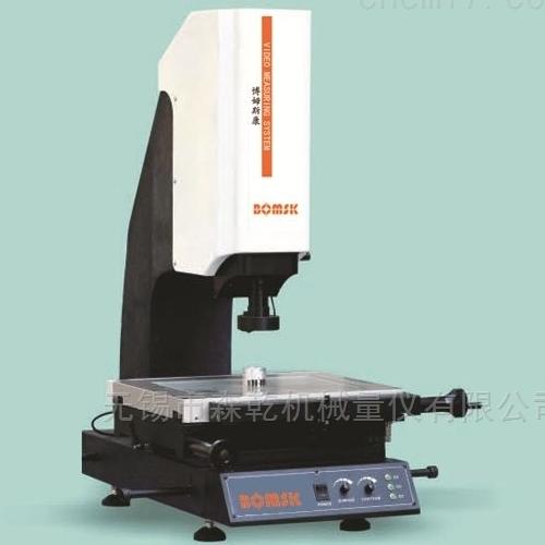 苏州增强型影像测量仪