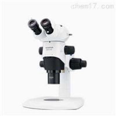 奥林巴斯研究级体视显微镜SZX10