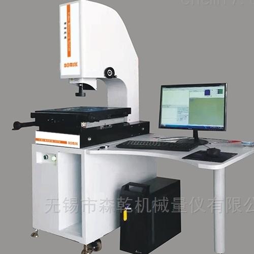 Z轴电动影像测量仪