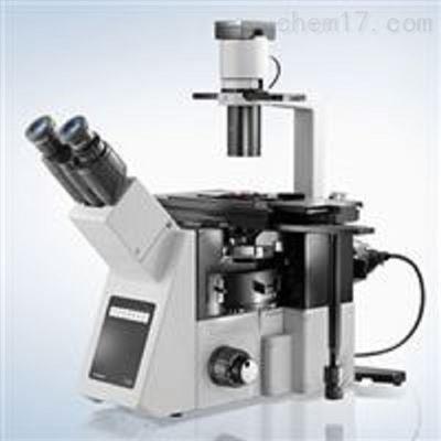 奥林巴斯研究级倒置显微镜ix53