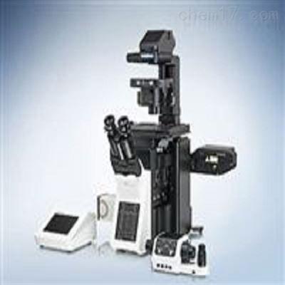 奥林巴斯全电动倒置显微镜iX83