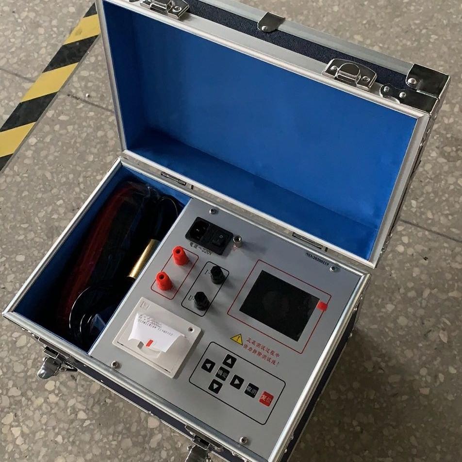 YN系列直流电阻测试仪