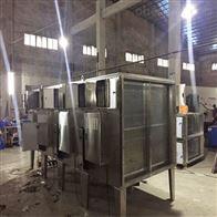 千级/万级烟台通风工程系统改造