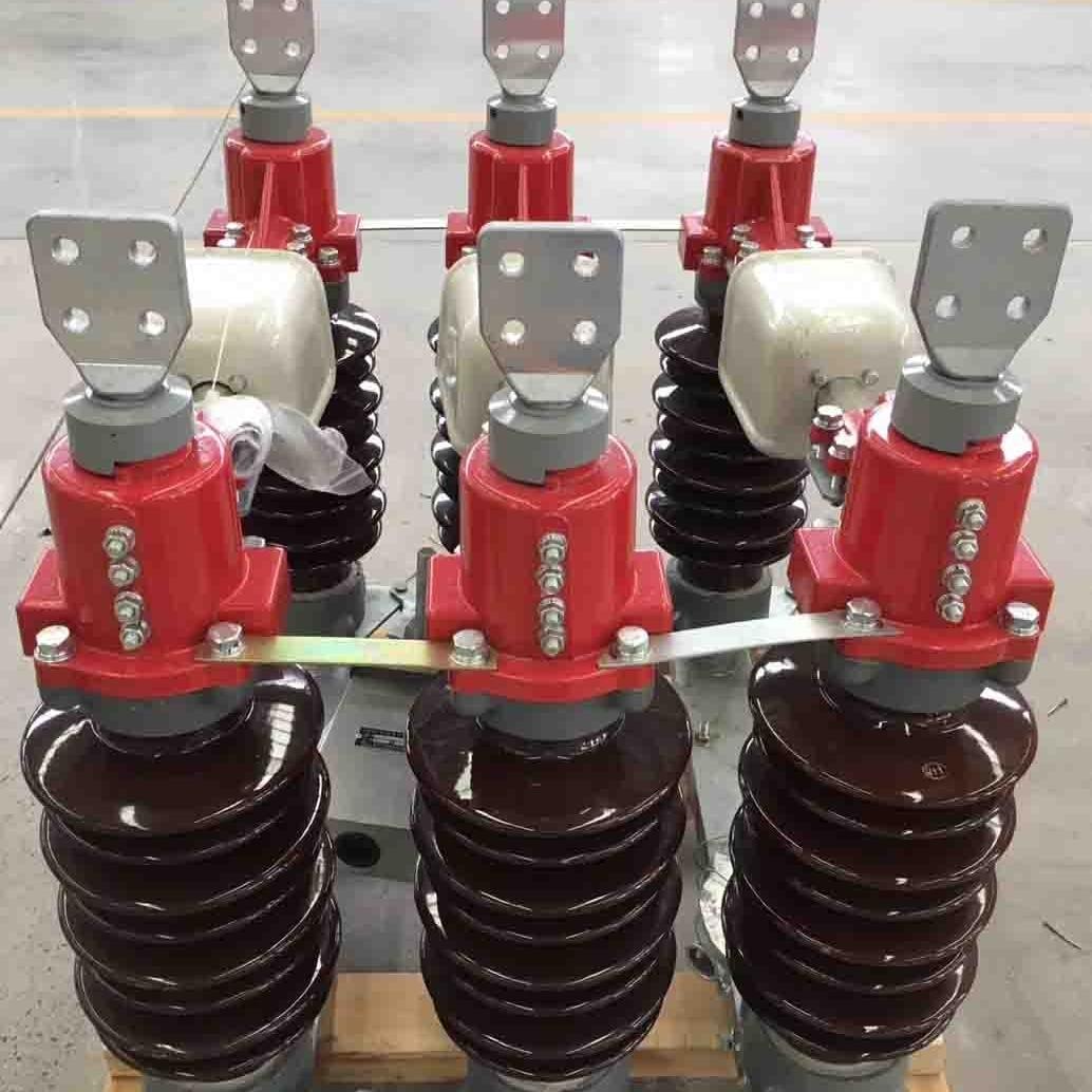 达州35kV铜管型高压隔离刀闸
