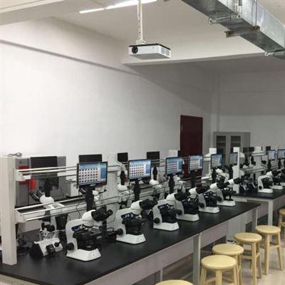 数码显微无线互动教室显微镜软件参数报价