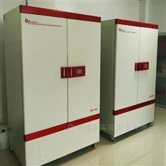 上海博迅BSP-800生化培养箱彩屏显示触屏