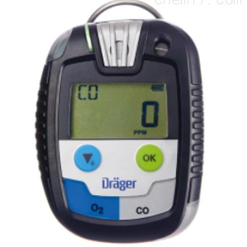 德尔格CO/O2二合一检测仪