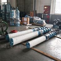 100-600QJ井泵配套设备都有些什么