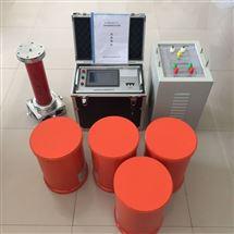智能型变频串联谐振耐压试验装置