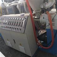 高价回收二手挤出机 熔喷机全套设备