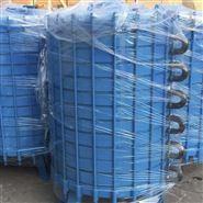 供应二手搪瓷片式冷凝器