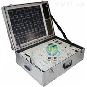 YUY-T20A太陽能光電教學實驗箱