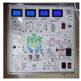 YUY-PVT001光伏發電教學實驗箱